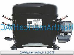 Refrigeration Compressor 1/3 HP R-134A R134A 115V Fits TRUE