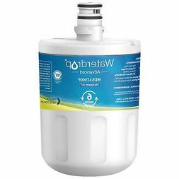 New Waterdrop Refrigerator Water Filter Replacement For LG &