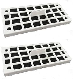 Replacement Air Deodorizer Filter Compatible GE Cafe Series