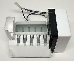Replacement Ice Maker Kit for Whirlpool Refrigerator/Freezer