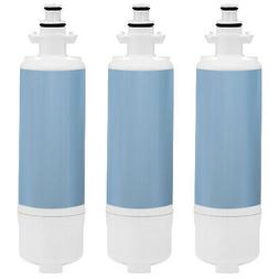 Replacement Water Filter for LG CLCH106 Refrigerators