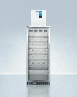 Summit ACR1151-FS24LSTACKPRO 24'' W All-Refrigerator/All-Fre