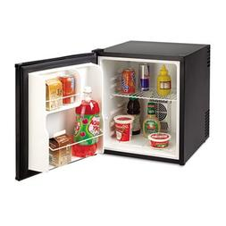 1.7 Cu.Ft Superconductor Compact Refrigerator, Black, Sold a