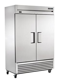 t 49 hc reach in solid swing door refrigerator hydrocarbon r