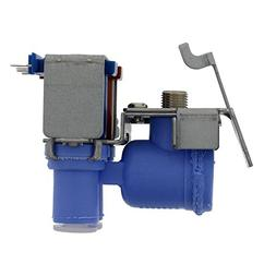 Snap Supply Water Valve for GE Directly Replaces WR57X10032