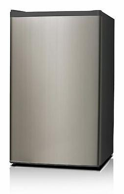 Midea WHS-121LSS1 Compact Single Reversible Door Refrigerato