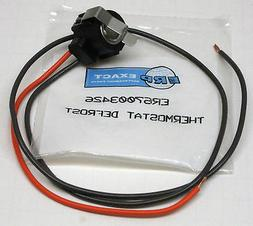 WP67003426 for Whirlpool Maytag Refrigerator Thermostat PS20