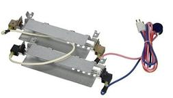 WR51X442 Refrigerator Defrost Heater Kit for GE, Hotpoint, K